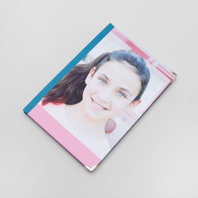 personalised 2022 diary
