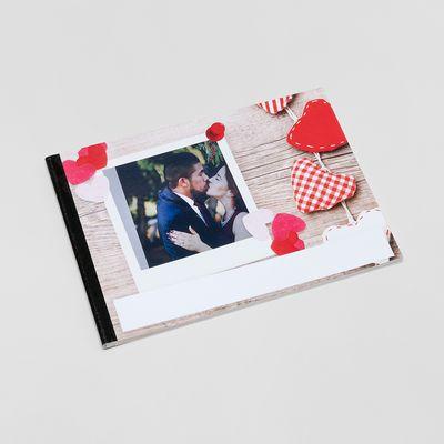 Boken om kärlek fotobok