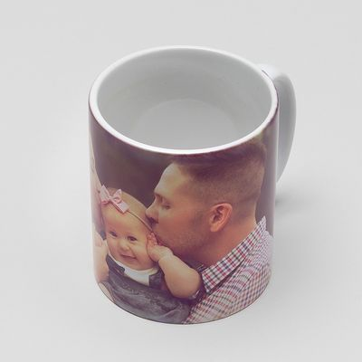 Mug personnalisé pour papa
