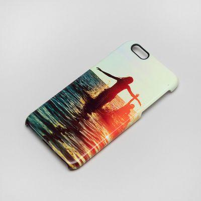 iPhone 7 of 8 hoesje met foto
