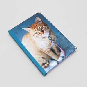 personalised photo journal