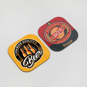 beer coasters page