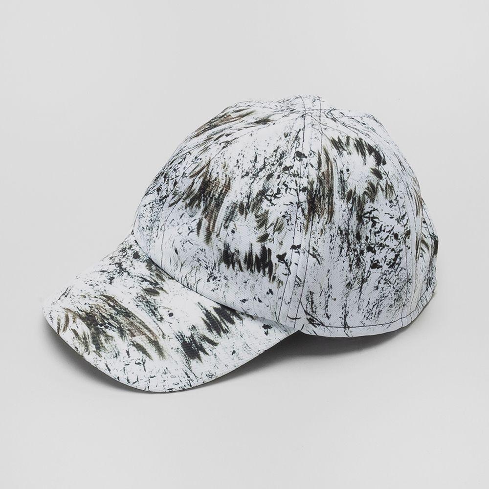 帽子 デザインプリント