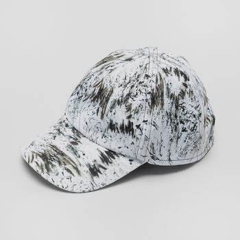 customised baseball cap