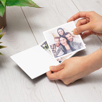 fotos cuadradas polaroid