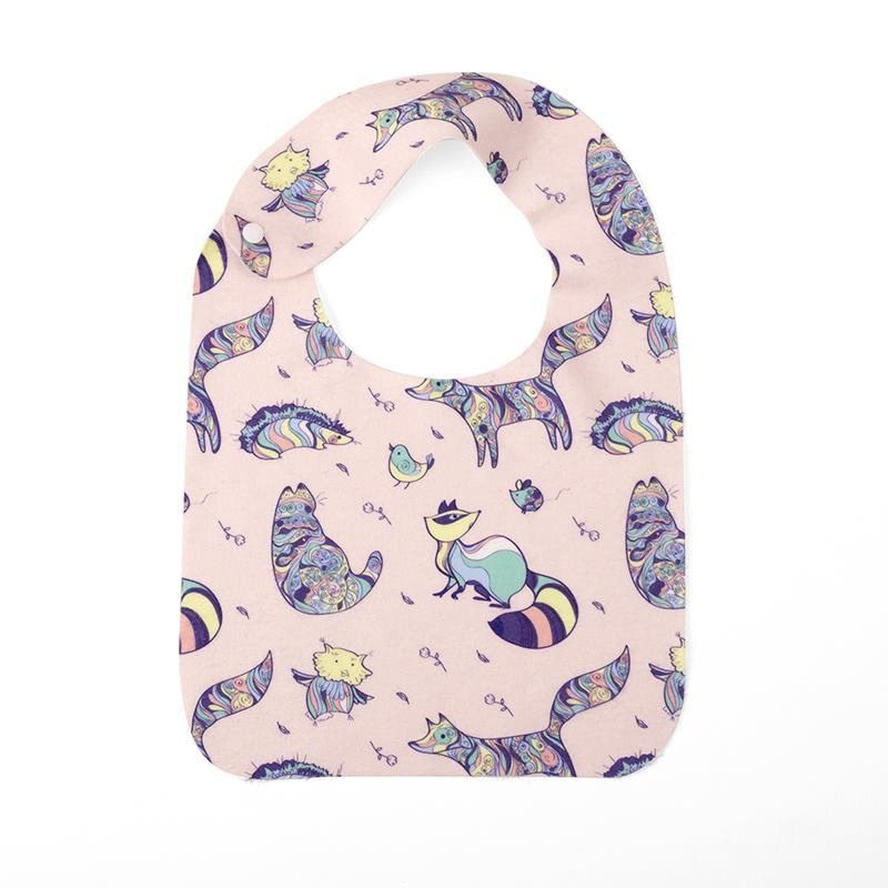 print your design on baby bib