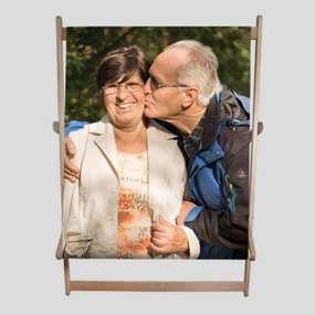 Presenter farföräldrar