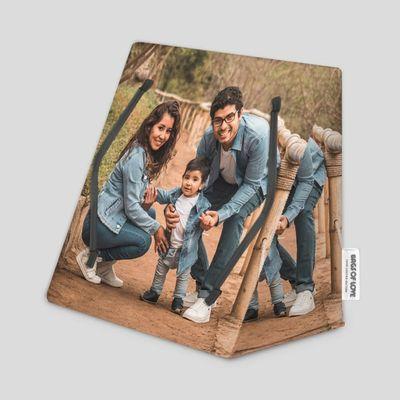 personalised ipad wedge stand