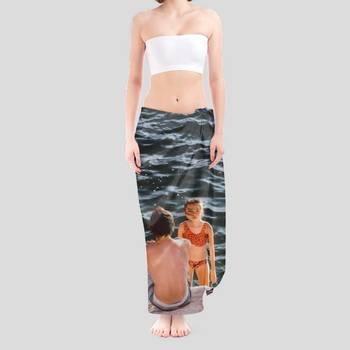 sarong bedrucken