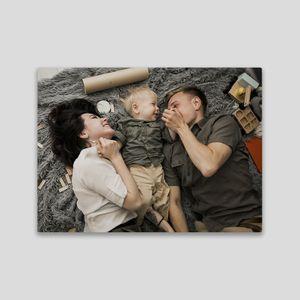 Toile personnalisée pour enfant