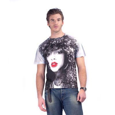 T-shirt uomo personalizzato
