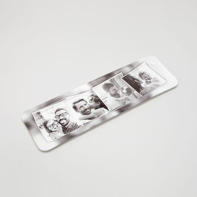 personalised photo tray
