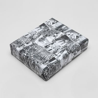 包装紙 オリジナル