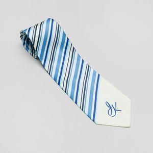 Cravate personnalisée collègue de travail