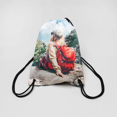 regalo mochila de cuerdas