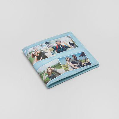 portefeuille personnalisé pour Noël