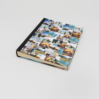 Scrapbook Fotoalbum zum abschluss
