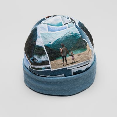 beanie mütze bedrucken