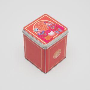 personalised tea caddy