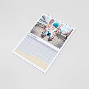 make your own calendar