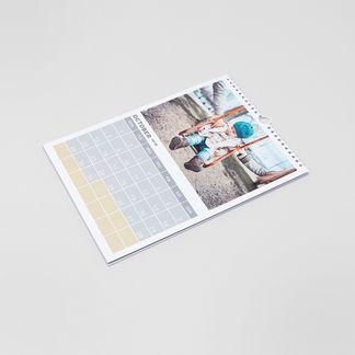 Fotokalendrar online