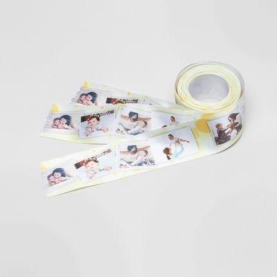 customized ribbon