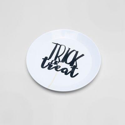 personalised kids plates