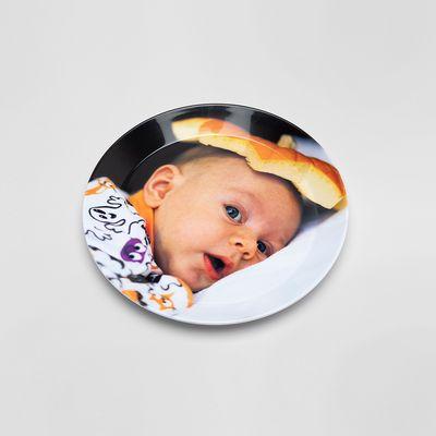 gepersonaliseerde borden voor kids