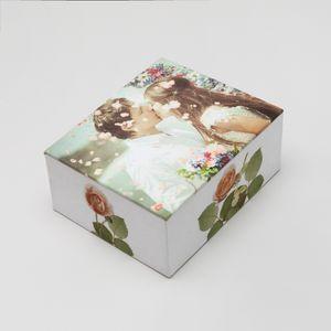 box mit fotos selber machen