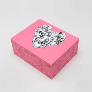 Personalised trinket box
