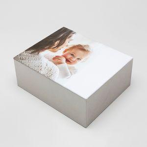 Christmas Jewelry Box