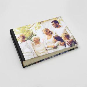fotoalbum bedrucken für großeltern