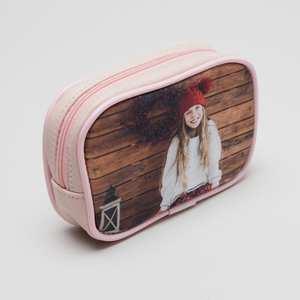 personalised purse
