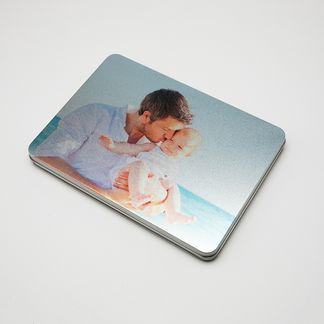 Photo Tin Box