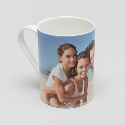 personalised stay awake mug