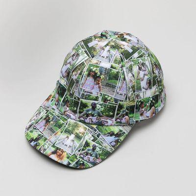 オリジナル帽子 写真