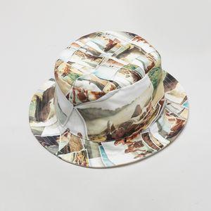 Personalised sun hat