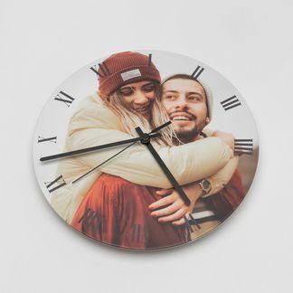 ホームギフト オリジナル時計
