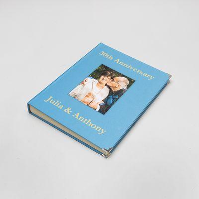 photo memory books