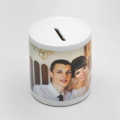 engagement money pot gift