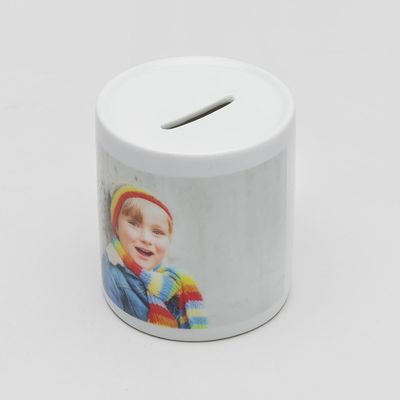 personalised mone box kids