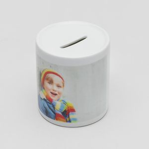 personalised money pot