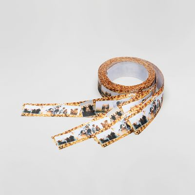 personalized birthday ribbon