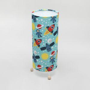 personalised table lamp