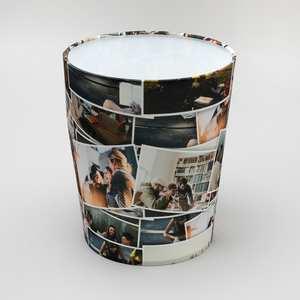 Personalised Waste Paper Bin
