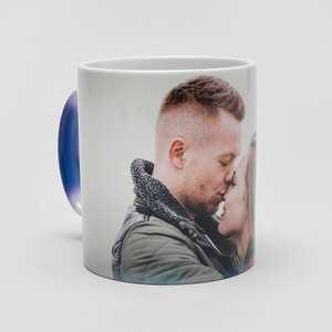 Heat change mug