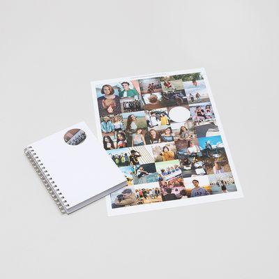 pegatinas personalizadas fotos