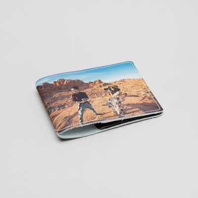customised travel Card Holder