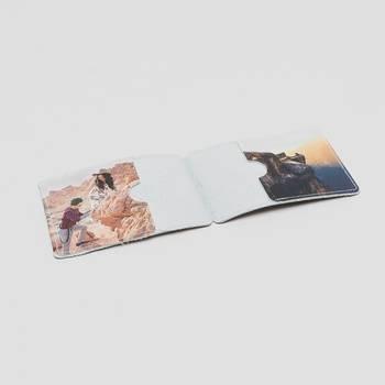Porte-carte personnalisé
