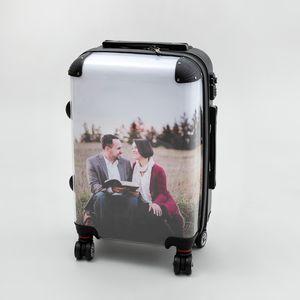 gepersonaliseerd koffer